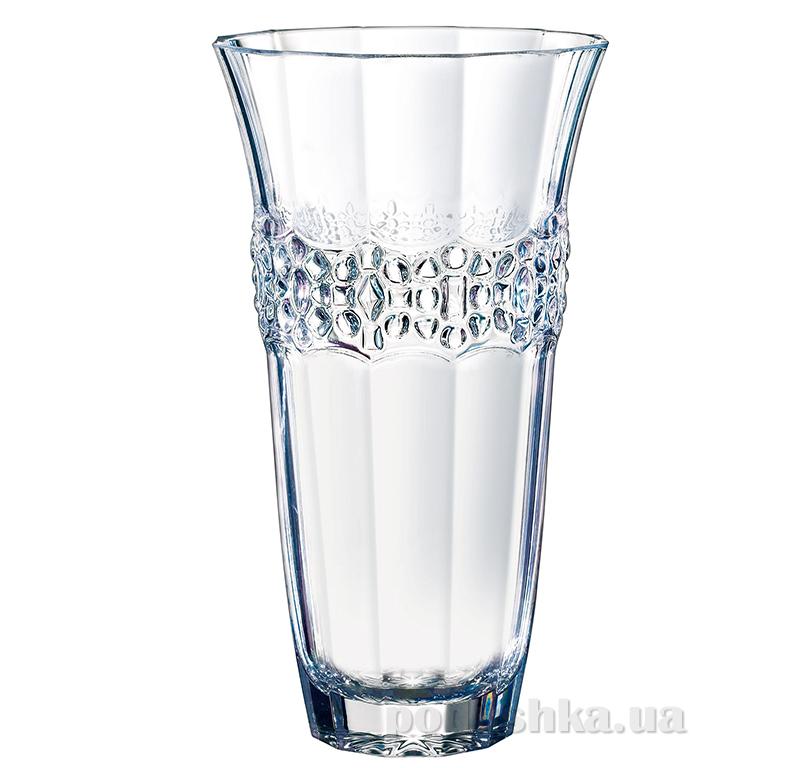 Ваза Cristal D Arques Diamax Allure G5675