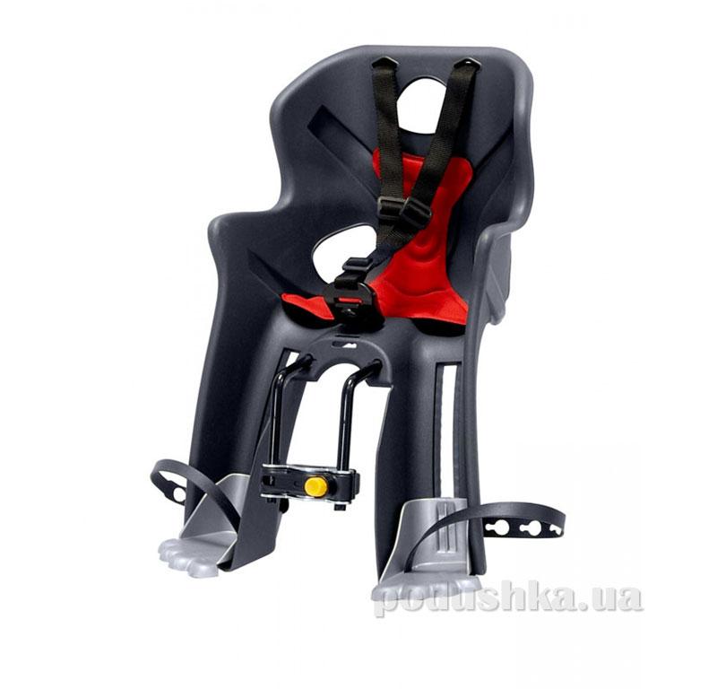 Велокресло переднее Bellelli Rabbit handlefix SAD-25-90