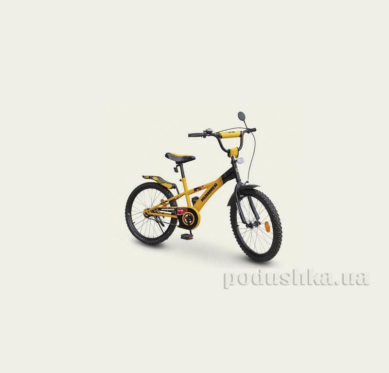 Велосипед 18 детский Jambo 111809