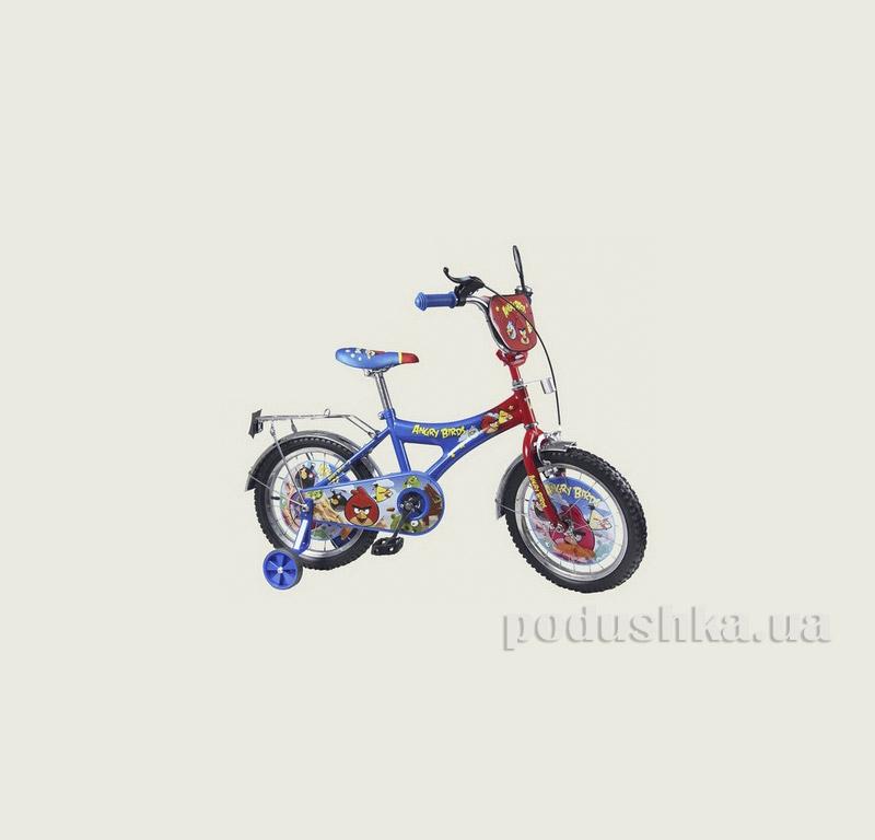 Велосипед 18 детский Jambo 141808