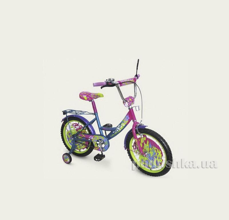 Велосипед 18 детский Jambo 151810