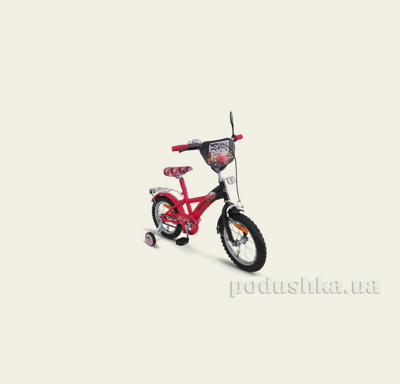 Велосипед 2-х колесный 14 Jambo 161402