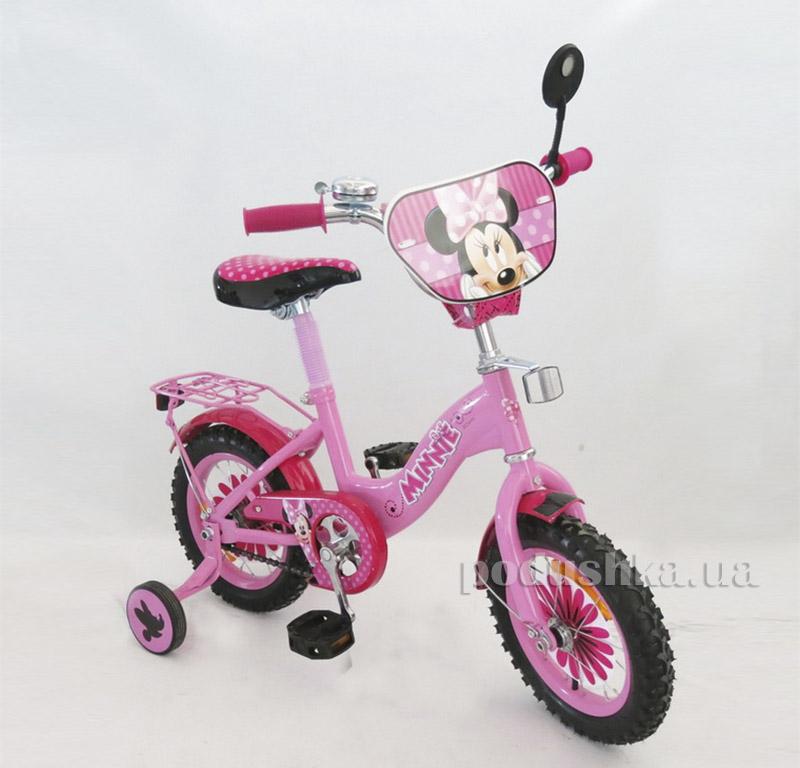 Велосипед 2-х колесный 16 Jambo 161605