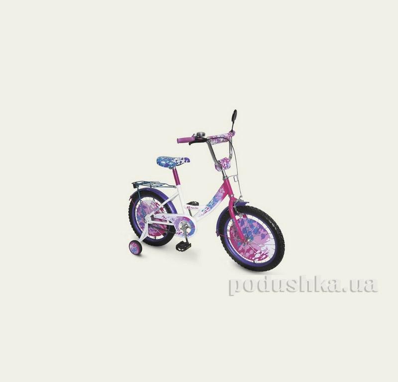 Велосипед 2-х колесный 18 Jambo 151811