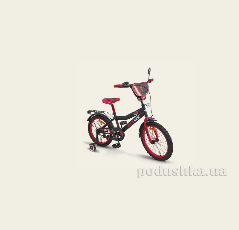 Велосипед 2-х колесный 18 Jambo 161801