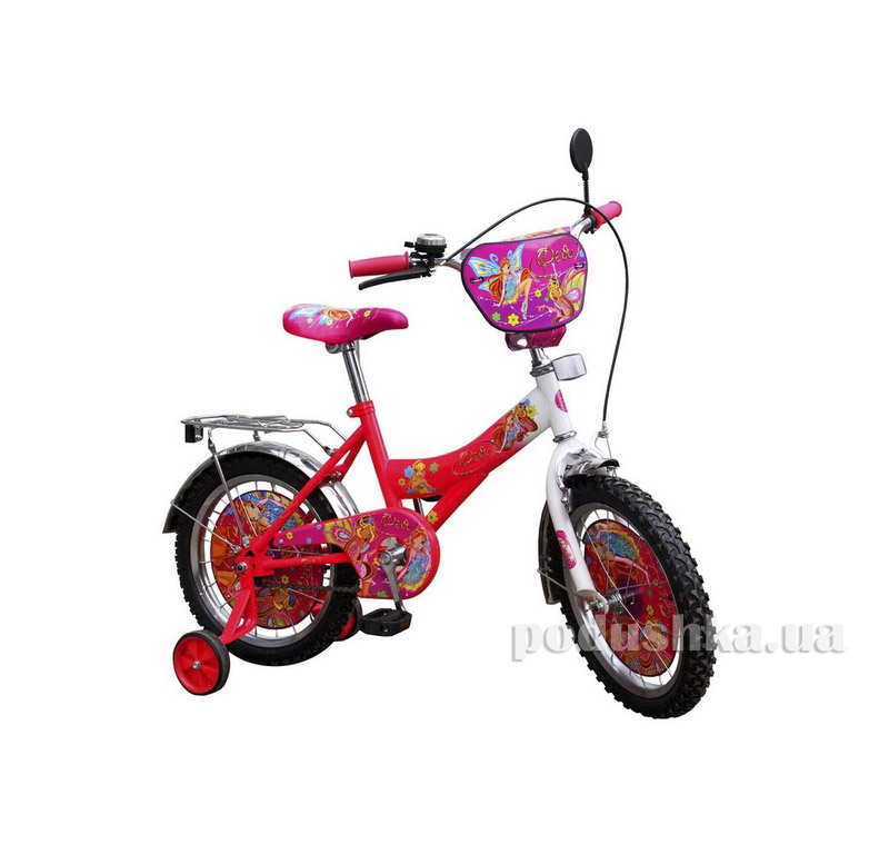 Велосипед 2-х колесный 20 Jambo 132002