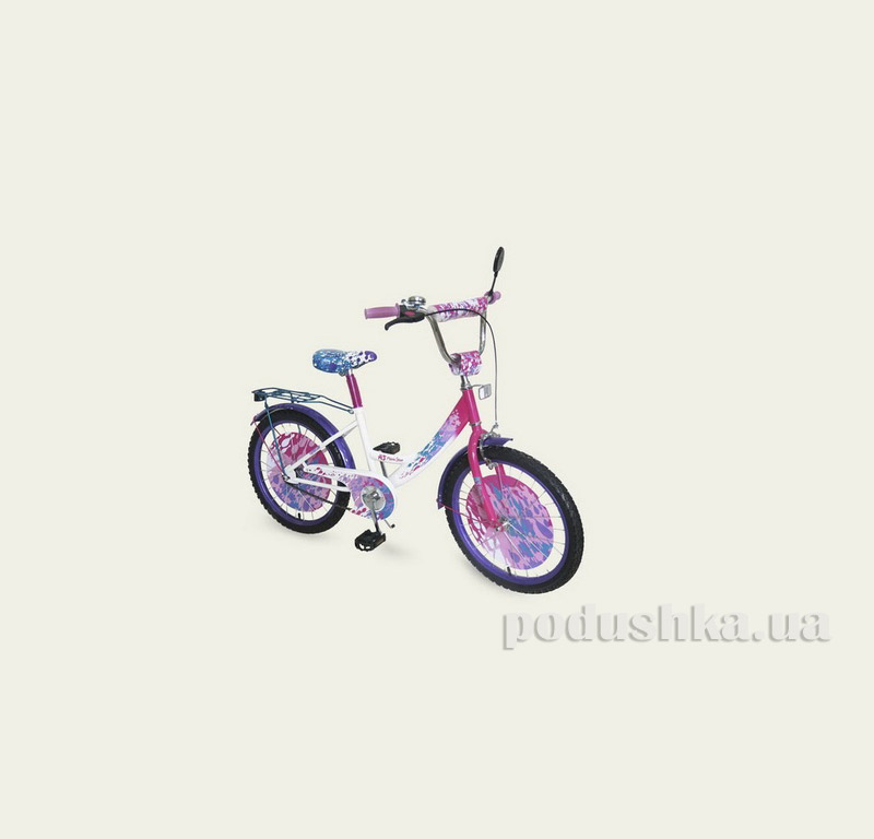 Велосипед 2-х колесный 20 Jambo 152015