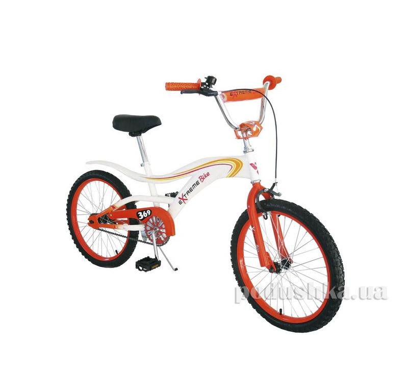 Велосипед 2-х колесный 20 Jambo 152021