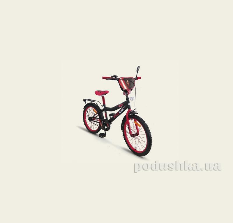 Велосипед 2-х колесный 20 Jambo 162001