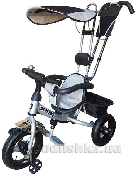 Велосипед 3-х колесный Mini Trike Mars LT950 air графит