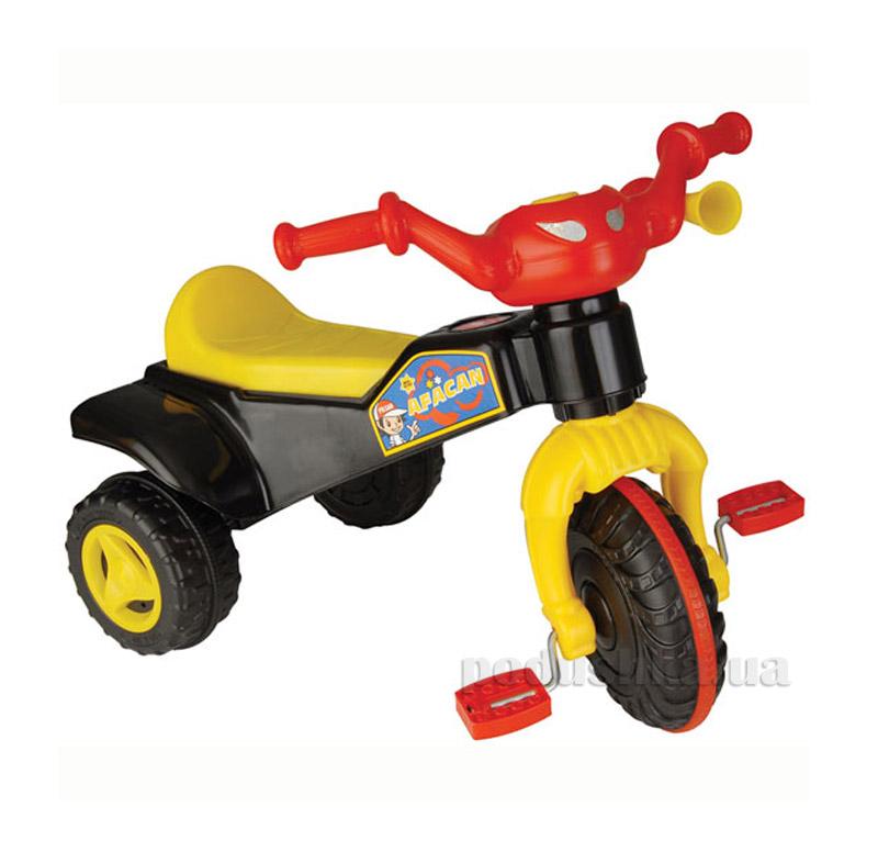 Велосипед 3-х колесный Pilsan Афакан 07-123