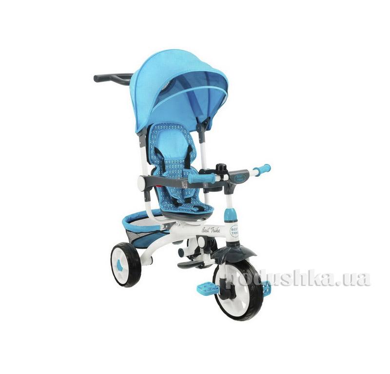 Велосипед детский 3-х колёсный DT 128 Jambo 08000128