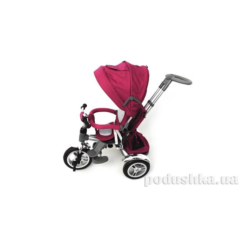 Велосипед детский с крышей Jambo 11221133