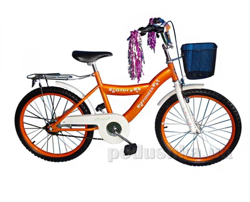 Велосипед Lexus Bike 120030 20
