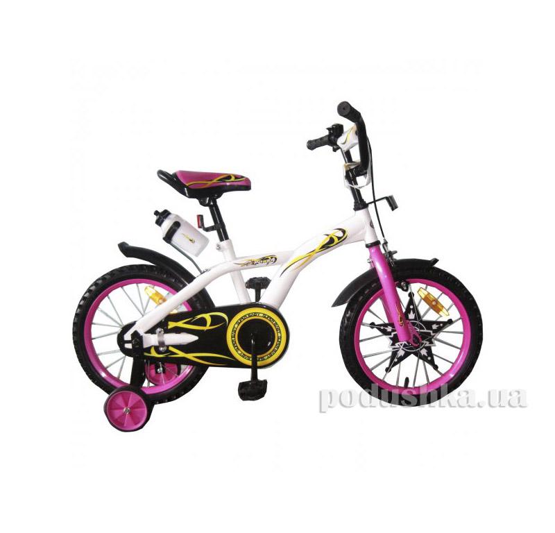 Велосипед Miracolo 16 16K134 8333