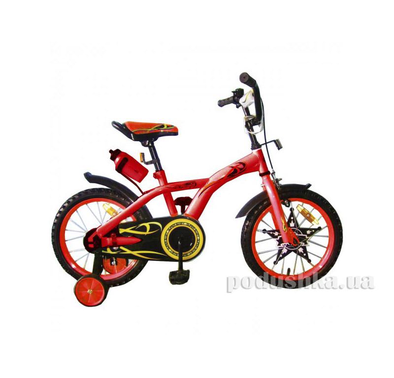 Велосипед Miracolo 16K134 8331