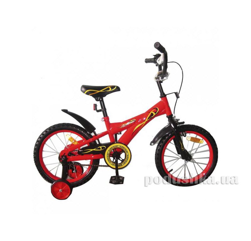 Велосипед Miracolo 16K147 8334