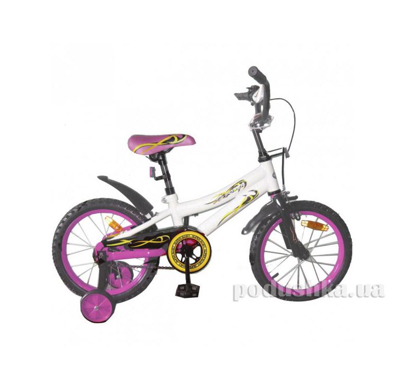 Велосипед Miracolo 16K147 8336