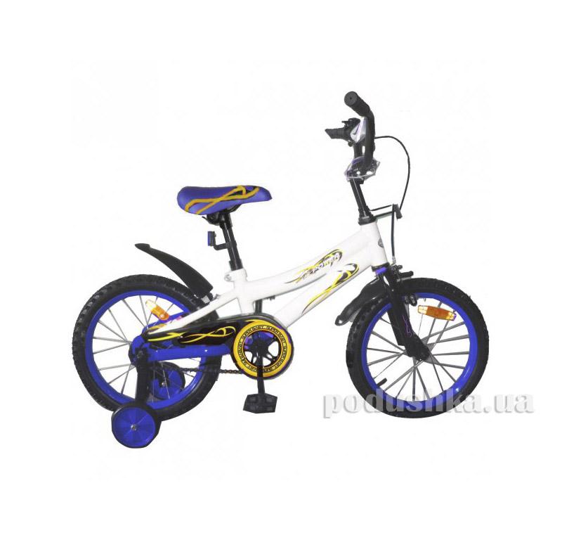Велосипед Miracolo 16K147  8335