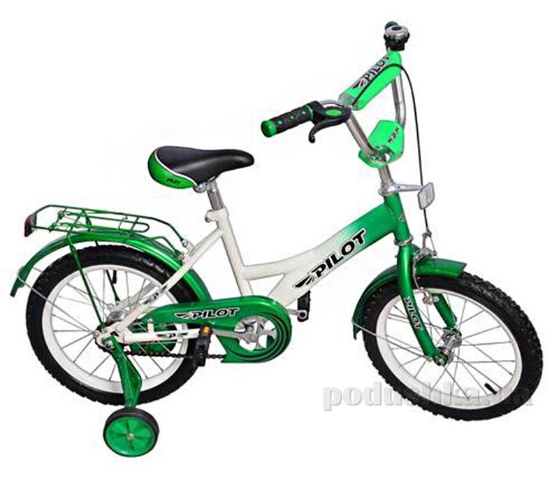 Велосипед Pilot 18