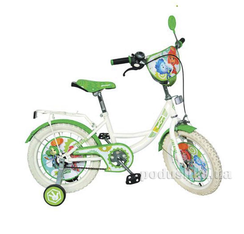 Велосипед Profi Trike 12 FX 0034 Фиксики