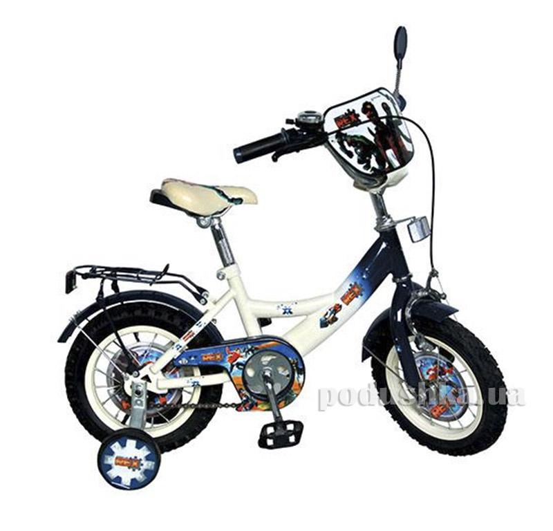 Велосипед Profi Trike 12 GR 0001 Generator Rex