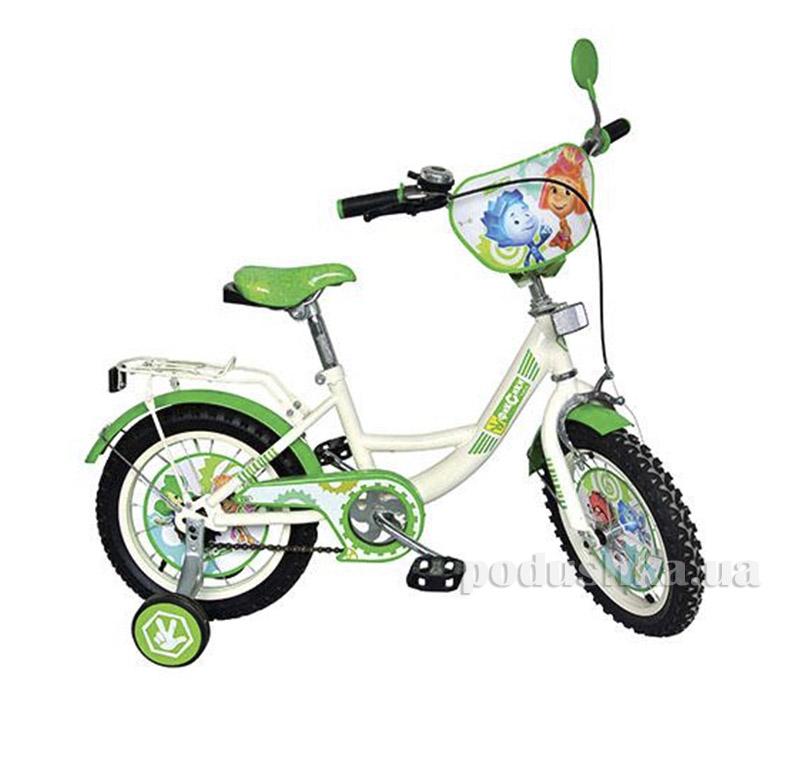 Велосипед Profi Trike 14 FX 0035 Фиксики