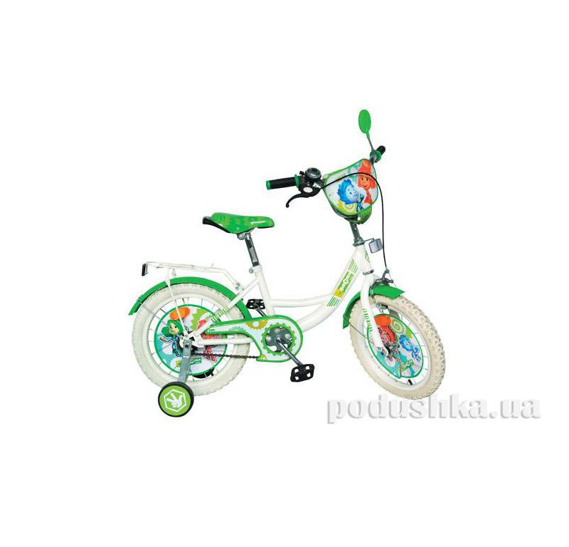 Велосипед Profi Trike 14 FX 0035 W Фиксики
