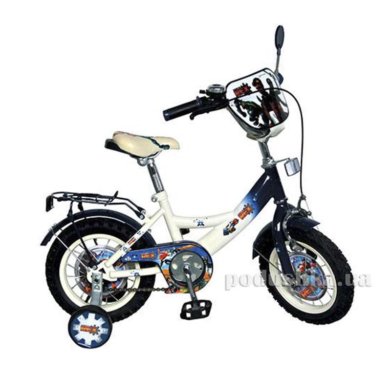 Велосипед Profi Trike 14 GR 0002 Generator Rex