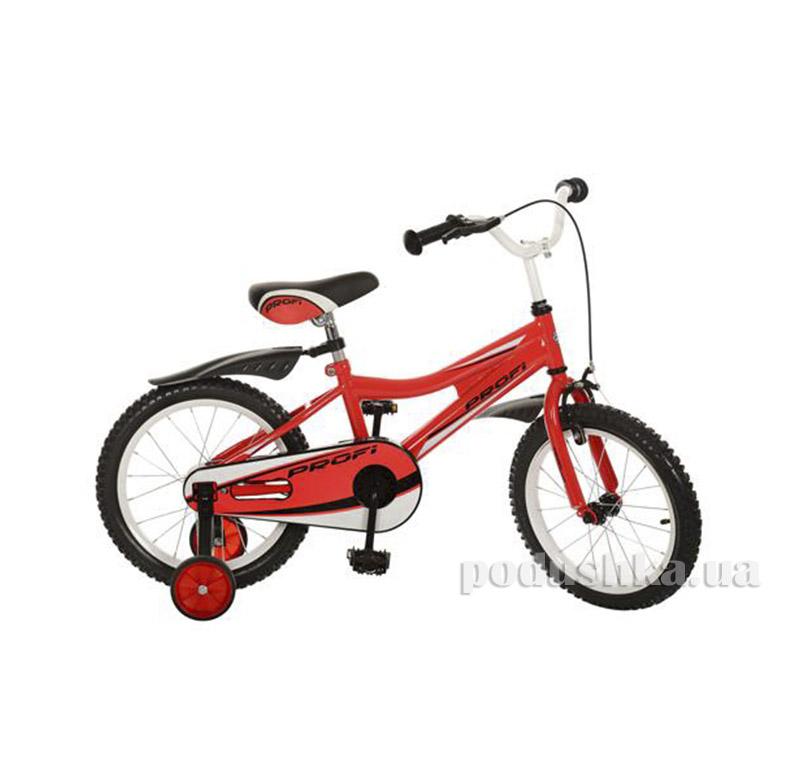 Велосипед Profi Trike 16BA494-1 16 Красный