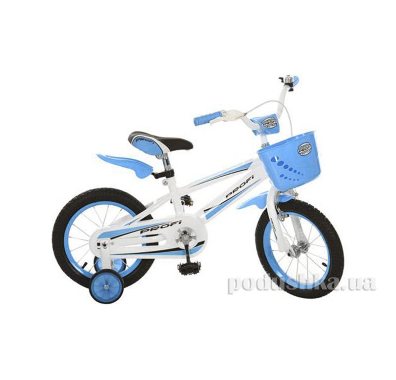 Велосипед Profi Trike 16RB-2 16 Голубой