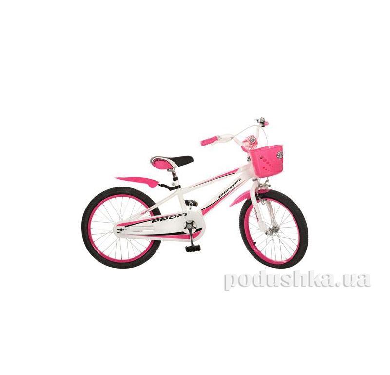 Велосипед Profi Trike 20RB-1 20 Розовый