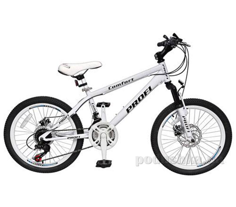 Велосипед Profi Trike Comfort 20