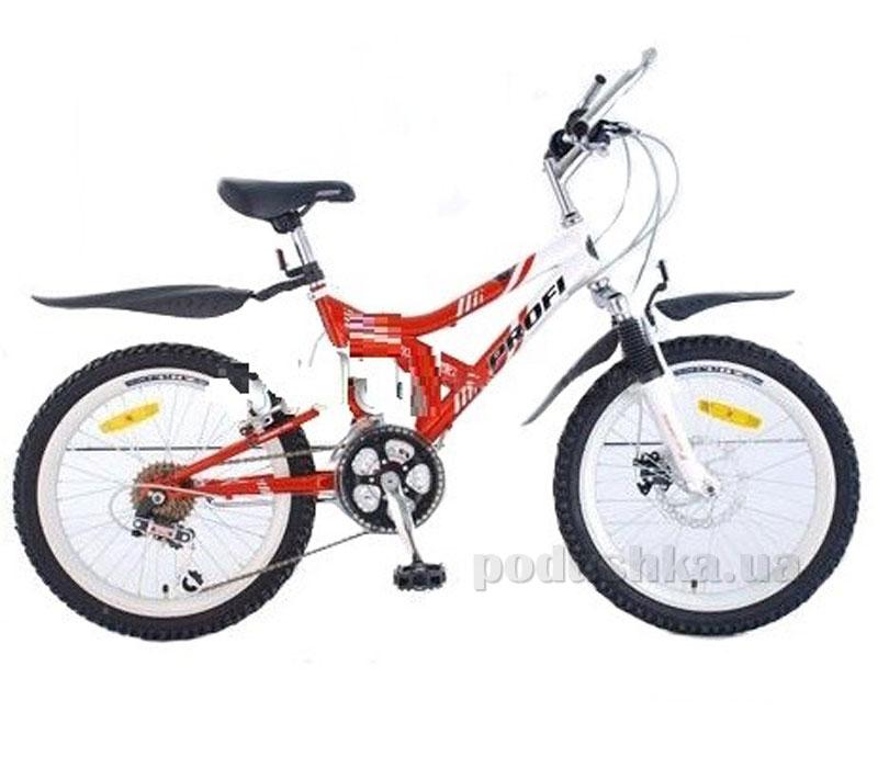 Велосипед Profi Trike M2009A 20