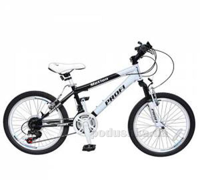 Велосипед Profi Trike Motion