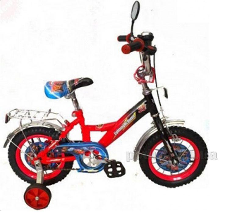 Велосипед Profi Trike P1231C 12