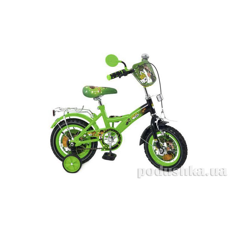 Велосипед Profi Trike P1232B-1 12 Бен 10