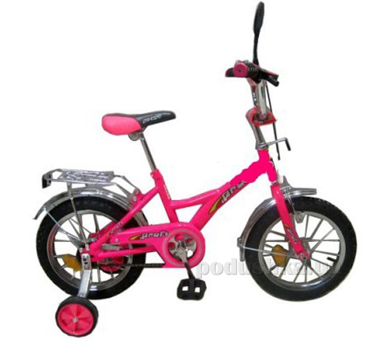 Велосипед Profi Trike P1234 12