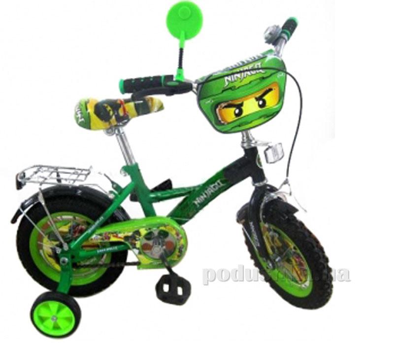 Велосипед Profi Trike P1234N 12