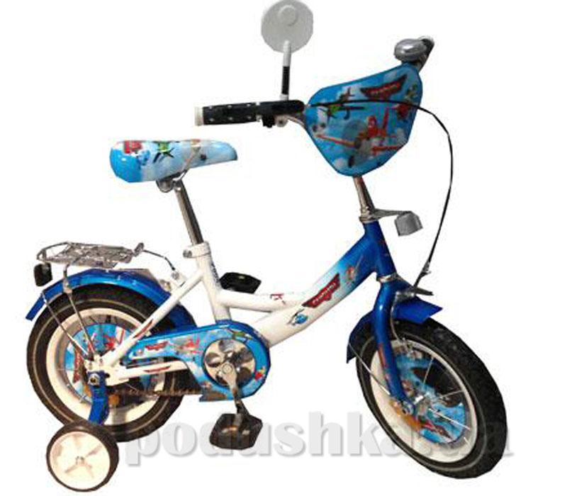 Велосипед Profi Trike P1241 12