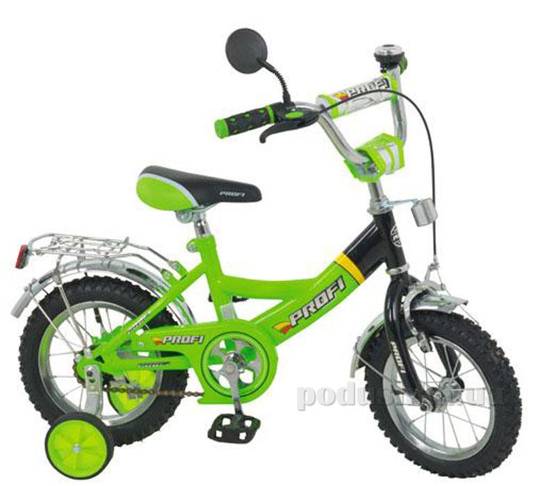 Велосипед Profi Trike P1245 12