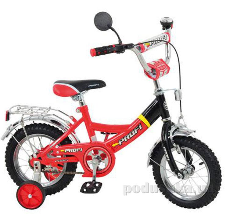 Велосипед Profi Trike P1246 12