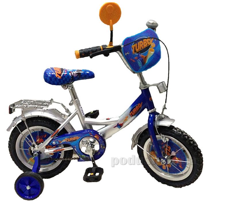 Велосипед Profi Trike P1248T 12