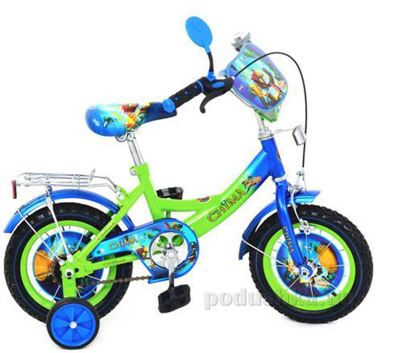 Велосипед Profi Trike P1249CH 12