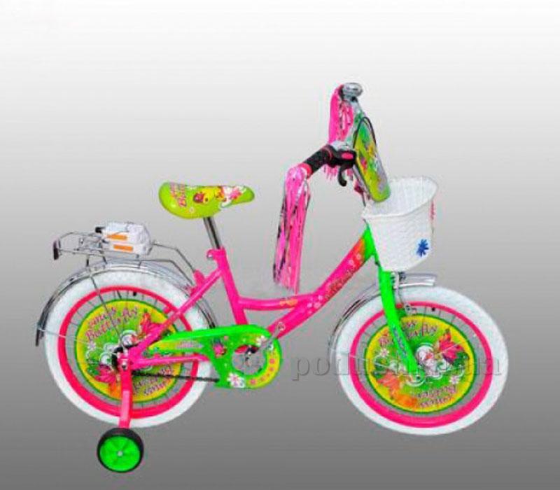 Велосипед Profi Trike P1251F-W 12