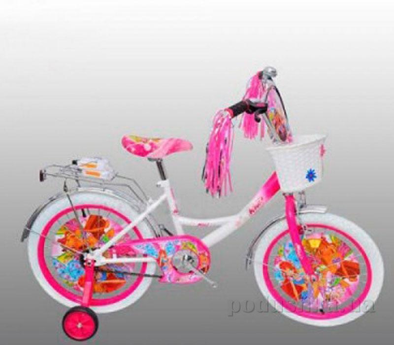 Велосипед Profi Trike P1252W-B 12