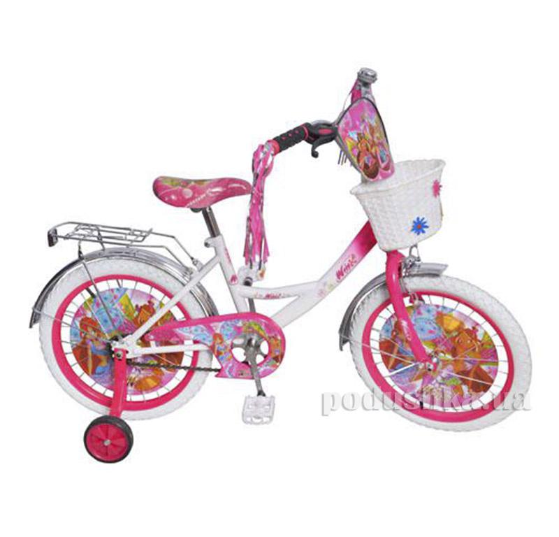 Велосипед Profi Trike P1252W-W 12 WinX