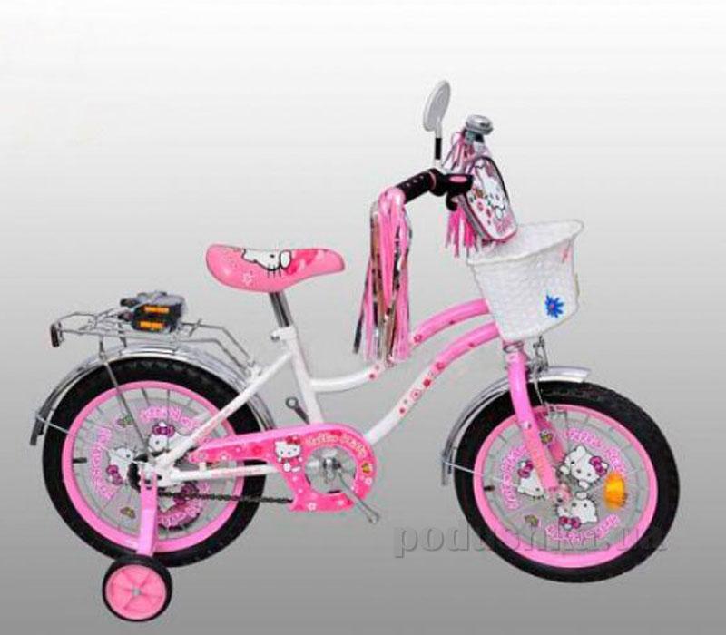 Велосипед Profi Trike P1263H-B 12