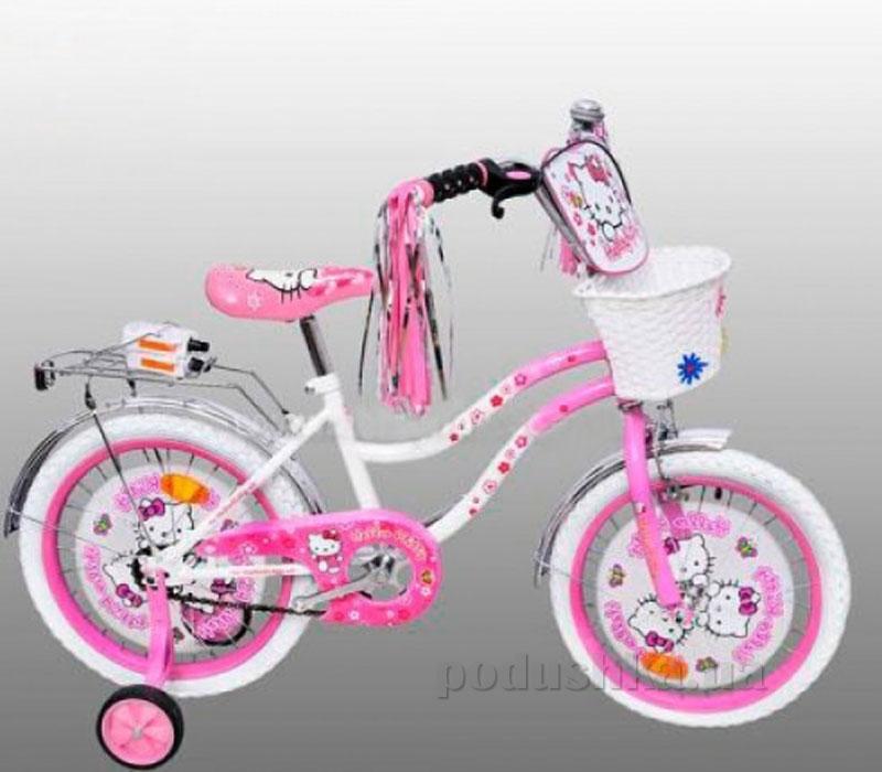 Велосипед Profi Trike P1263H-W 12