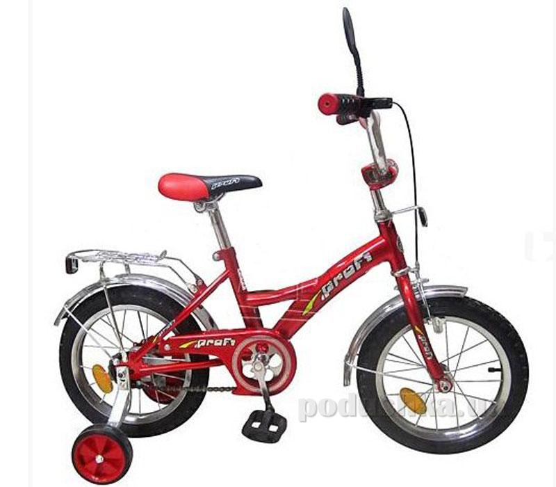 Велосипед Profi Trike P1441 14